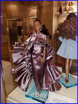 Fashion Royalty Poppy Parker Shining in the Starlight AA Fairytale 2017 NFRB