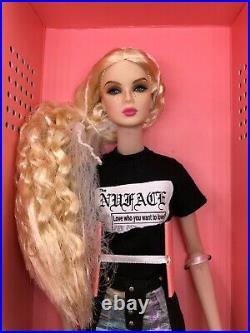 Fashion Royalty Reliable Source Eden Blair Doll W Club Exclusive NRFB