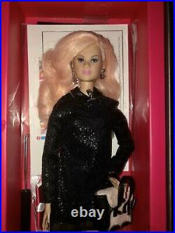 Fashion Royalty Style Savior Liu Liu Ling. Doll (INDUSTRY)