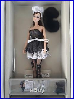 Fashion Royalty Tricks of the Trade Eugenia Perrin Frost Jason Wu Integrity MINT