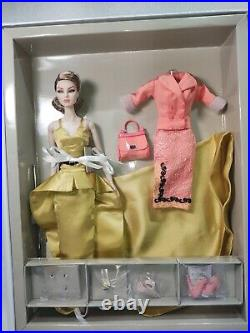 Fashion Royalty Truly Madly Deeply Baroness Agnes Von Weiss Giftset NRFB