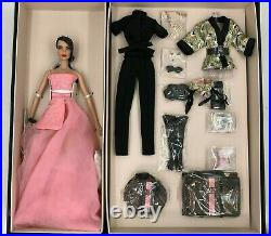 Fashion Royalty Vanessa Perrin Fame & Fortune Integrity Doll NRFB