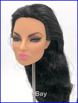 Fashion Royalty Vivacite Eugenia Perrin-Frost Head Integrity Doll New