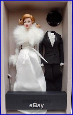 Fashion royalty Feminine Perspective Agnes