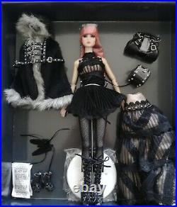 Fashion royalty nu Face Wild wolf Eden Kumi Fantasy doll NRFB