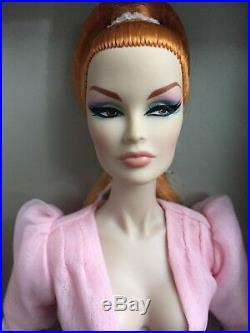 Fr 2018 Integrity The Love Of Luxe Veronique Perrin 12 Fashion Royalty Doll Nib