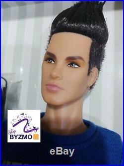 Hot Stuff Cruz Integrity Toys Dynamite Girls Homme MIB Complete