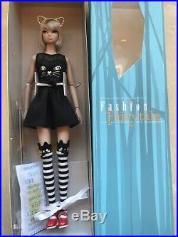 IFDC Exclusive Wave Of Japan Azone Contribution kitty Outfit Silver Hair LE 10