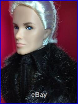 INTEGRITY BEAUTY BOSS CABOT CLARK THE INDUSTRY HOMME Doll FR FASHION ROYALTY NIB