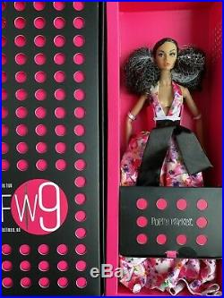 INTEGRITY Garden Of Versailles Poppy Parker FASHION ROYALTY CONVENTION Doll NRFB