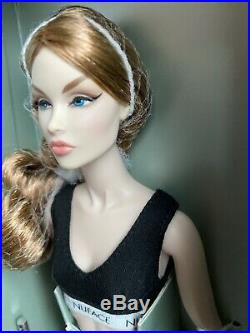 INTEGRITY MY LOVE VIOLAINE PERRIN Close-Up Doll NRFB NU. Face Essentials LE 900