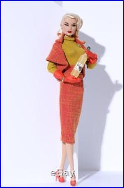 INTEGRITY TOYS Tangier Tangerine Constance Madssen Doll The East 59th NRFB