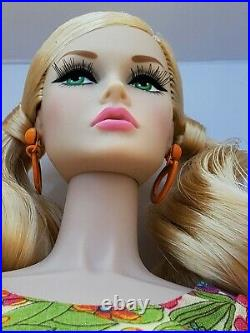 IT 2019 Convention Poppy Parker Style Lab Groovy Doll & Beauty Blossoms Fashion