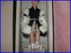 IT Fashion Royalty HTF Total Betty Ayumi NRFB Gorgeous Exotic Beauty