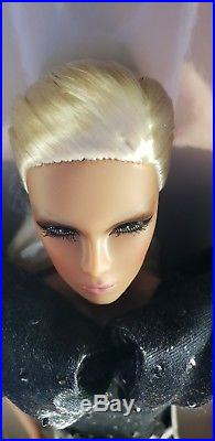Integrity 2018 Luxe Life Convention Aferglow Lilith Blair Nu Face Doll NRFB