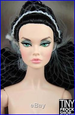 Integrity Fashion Royalty 2018 Chiller Thriller Poppy Parker NUDE Doll NIB