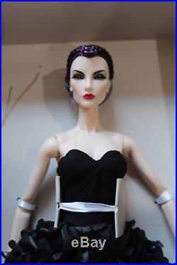Integrity Fashion Royalty Fairytale Malefique Elyse Jolie 2017 Convention Doll