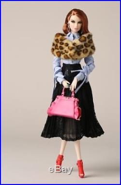 Integrity Fashion Royalty Vanessa Perrin Sophistiquee Doll NRFB With Shipper
