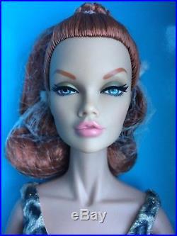 Integrity Fr 16 Magic Moment Poppy Parker Fashion Teen Doll Le 300 Nrfb