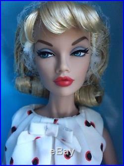 Integrity Fr 16 One Fine Day Poppy Parker Fashion Teen Doll Le 300 Nrfb 2013