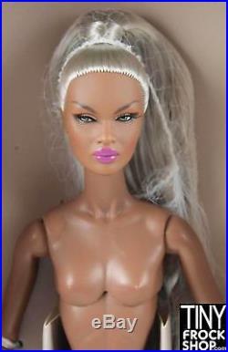 Integrity Heirloom Vanity and Glamour Nadja Rhymes Nude Doll NIB