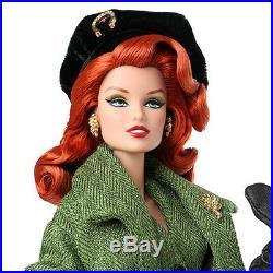 Integrity Toys 12 Winning Number Lucki Red Lorelei Dressed Doll 14069