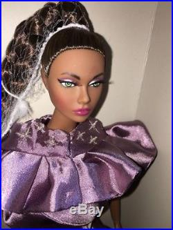 Integrity Toys 2017 Convention Shining In The Starlight Poppy Parker NRFB