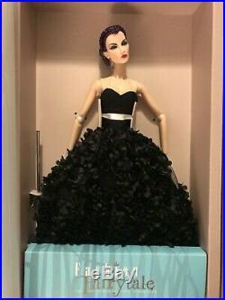 Integrity Toys 2017 Fashion Fairytale ConventionMalefiqueElyse Jolie DollNRFB