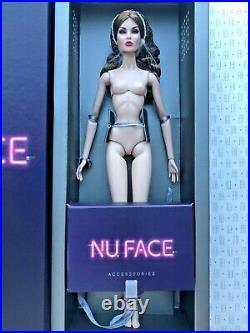 Integrity Toys 2018 Nu Face Rayna Ahmadi Eye Candy nude in EU