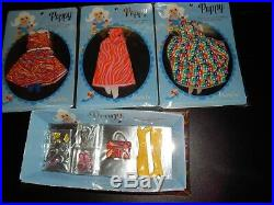 Integrity Toys 2019 Convention Poppy Parker Style lab Heads, Bodies, outfit LOT