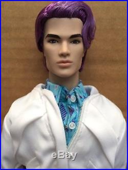 Integrity Toys 3 MLP Collection Rare Form 21 Rarity Homme Doll MY LITTLE PONY