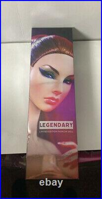 Integrity Toys Charmed Child Ayumi Nakamura 100% Rerooted Nude doll only