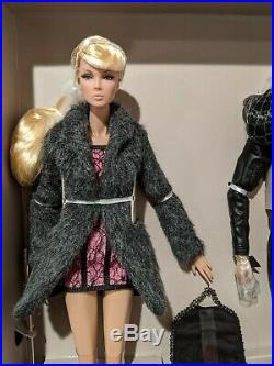 Integrity Toys FR Never Ordinary Lilith and Eden Dressed Doll Gift Set Nu Face