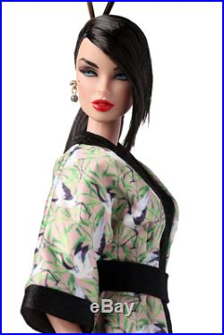 Integrity Toys Fashion Royalty Fame & Fortune Vanessa Perrin NUDE DOLL ONLY