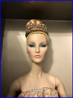 Integrity Toys Fashion Royalty Inspired Grandeur Elyse Jolie Luxe Life-NRFB