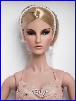 Integrity Toys Fashion Royalty Jason Wu Fragrance Blonde Elyse Jolie LE 225 NRFB