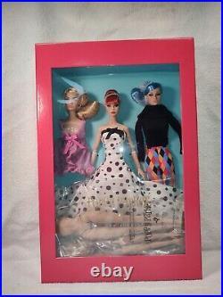 Integrity Toys Fashion Royalty Looks A Plenty Poppy Parker Gift Set NRFB