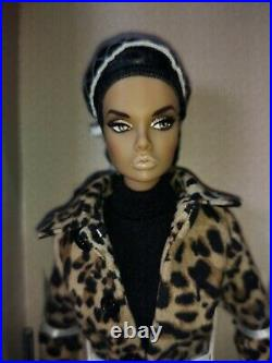 Integrity Toys Fashion Royalty Mad for Milan Poppy Parker NRFB