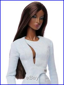 Integrity Toys Fashion Royalty Modernist Eugenia Perrin-Frost Upgrade Doll NRFB