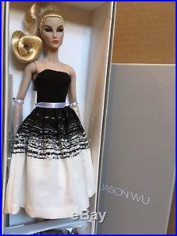 Integrity Toys Fashion Royalty Nordstrom Elyse Jolie Dressed Doll NRFB