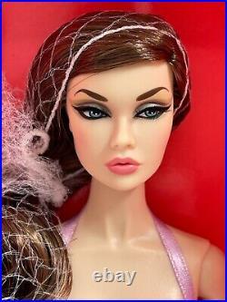 Integrity Toys Fashion Royalty Poppy Parker Beach Babe 12 Doll Nrfb