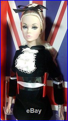 Integrity Toys Fashion Royalty Poppy Parker Welcome To Misty Hollows NRFB