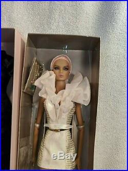 Integrity Toys Fashion Royalty Public Adoration Eden NRFB + Fashion