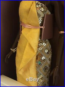 Integrity Toys Fashion Royalty Serenity Vanessa Perrin Dressed Doll NRFB
