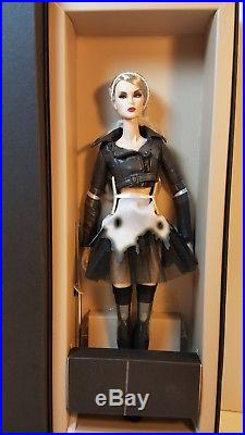 Integrity Toys Fashion Royalty Smoke & Mirrors Lilith Nu. Face NRFB