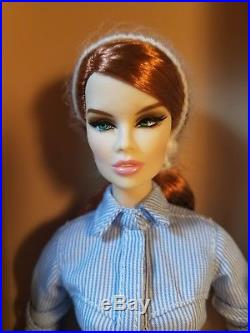 Integrity Toys Fashion Royalty Sophistiquee Vanessa Perrin NRFB