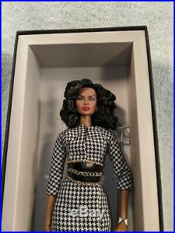 Integrity Toys Fashion Royalty Time and Again Adele Makeda Centerpiece Doll
