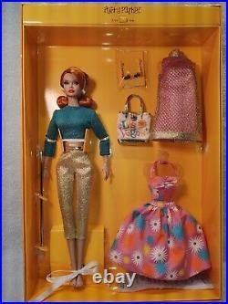Integrity Toys Fashion Royalty Viva Poppy! Poppy Parker Gift Set IFDC. NRFB