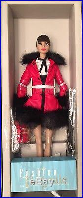 Integrity Toys Fashion fairytale Convention Through The Woods Poppy Parker NRFB