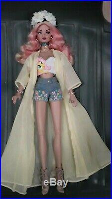 Integrity Toys Fluttershy Pegasus MLP doll